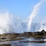 Wave splash close up12