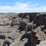 Walls of the west rim12