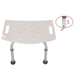 Chair Without Back Ciao Baby Portable Travel High 7 Height Adjustable Bath Tub Shower Elderly Bench Stool Seat