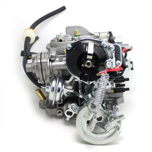 small resolution of carburetor fits toyota 22r carburetor style engines replace carb 21100 35520