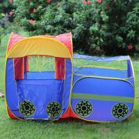 Play Tent Playhut Car Model Kids Outdoor Fun Game Children ...