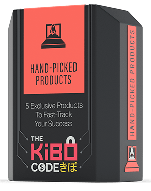 Handpicked products