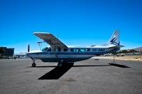 Get around by Cessna