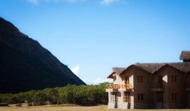 Salcantay Lodge, Mountain Lodges of Peru