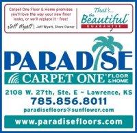 The Beautiful Guarantee | Paradise Carpet One Floor & Home ...