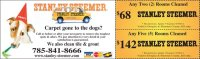 Stanley Steemer | Clip | Coupons from Lawrence Journal ...