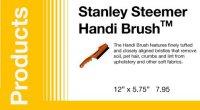 Handi BrushTM | Stanley Steemer Carpet Cleaner | Lawrence, KS