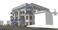 Schumm files plans for new multistory commercial/condo ...