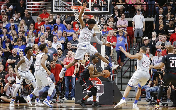 Image result for texas tech kansas basketball
