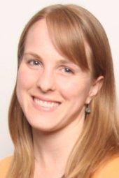 Staff photo of Sarah Henning