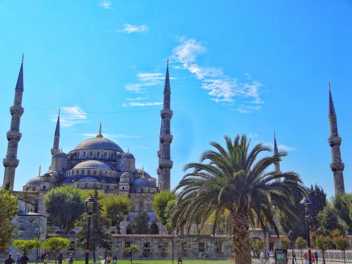 Sights of Istanbul