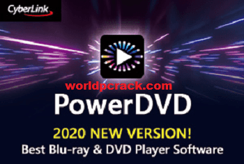 PowerDVD 21 Crack With Activation Key [Latest] Free Download