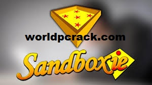 Sandboxie 5.43.6 Crack With Keygen Latest Free Download