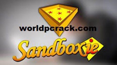 Sandboxie 5.51.6 Crack With Keygen [Latest] Free Download