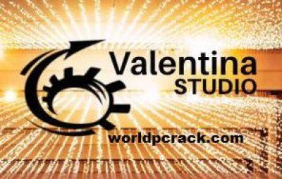 Valentina Studio Pro 11.4.3 Crack Plus Serial Key Free Download