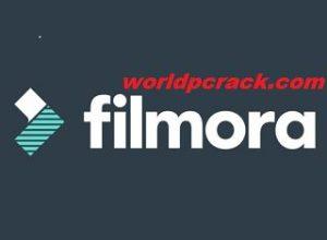 Wondershare Filmora 10.0.0 Crack Plus Registration Key Free Download