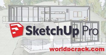 SketchUp Pro 2021 v21.0.339 Crack Plus License Key Free Download