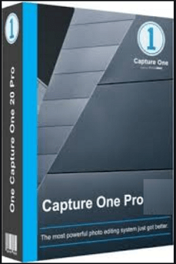 Capture One 20 Pro 13.1.3 Crack With Keygen [Latest] Free Download