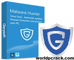 GlarySoft Malware Hunter Pro 1.122.0.719 Crack Plus License Key 2021 Free