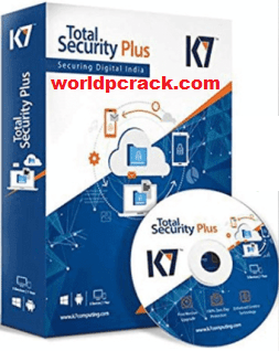 K7 TotalSecurity 16.0.0363 Crack With Activation Key 2020 Free Download