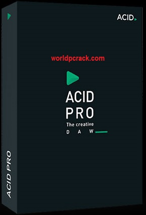 MAGIX ACID Pro 10.0.4.29 Crack With Serial Number 2020 Free Download