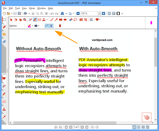 PDF Annotator 8.0.0.826 Crack With License Key 2021 Free