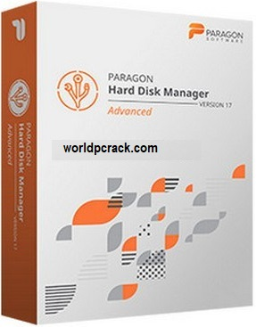 Paragon Hard Disk Manager 17.16.12 Crack With Serial Key 2020 Free