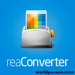 ReaConverter Pro 7.627 Crack With Activation Key 2021 Free Download