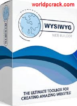 WYSIWYG Web Builder 16.0.3 Crack With Serial Number 2020 Free Download