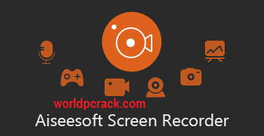 Aiseesoft Screen Recorder 2.2.32 Crack With Registration Key 2020 Free