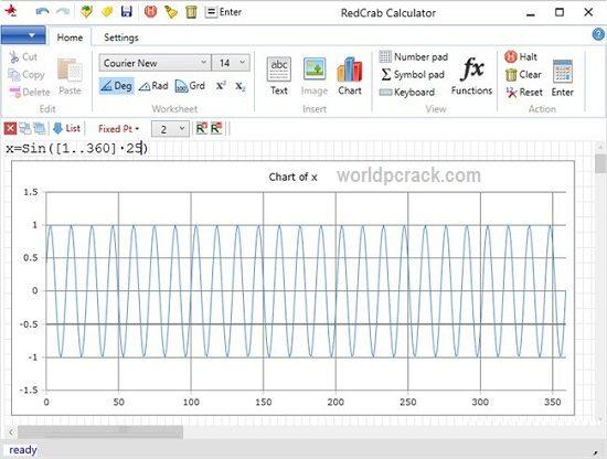 RedCrab Calculator PLUS 7.16.0 Crack [Activated] Free Download