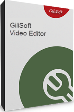 GiliSoft Video Editor 13.1.0 Crack With Registration Code [Latest] Free