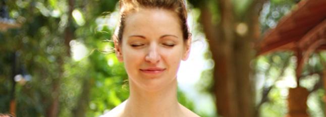 How to Do Yoga Meditation – World Peace Yoga School