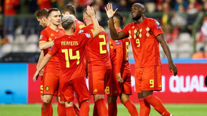 29/04/2021· belgium squad euro 2021euro 2021 belgium squad predictionbelgium squad uefa euro 2021possible squad of belgium national team for euro 2021skuad belgia euro. FIVE-BEST-CONTENDERS-OF-EURO-2021