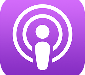 Podcasts App (Apple)