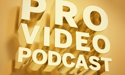 In-house offerings – Pro Video Podcast 11