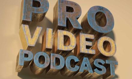James Cowen: Yes Captain – Pro Video Podcast 12