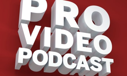 Adobe 2017 Pro Video Release: After Effects, Premiere and Audition – Pro Video Podcast 13