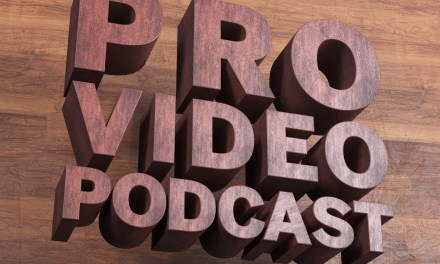Rachel Copp: VFX producer – Pro Video Podcast 21