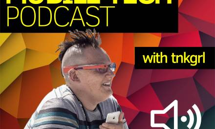 Samsung Galaxy S9, Nokia 8110 4G, and MWC 2018 press days with Michael Fisher: Mr. Mobile – Mobile Tech Podcast 43