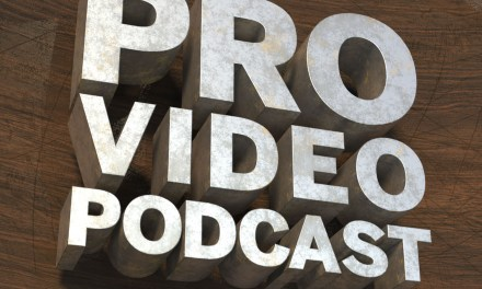 Dan Brown & Daniel McKay – Pro Video Podcast 29