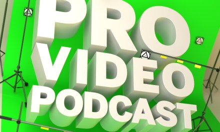 Hugo Guerra: Award winning Director and Visual Effects Supervisor – Pro Video Podcast 51