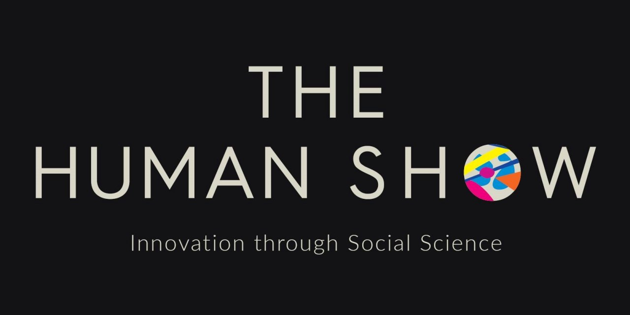 Alexis Walker: An anthropologist working in technology and business, developments in technology and people's relationships to technologies – The Human Show Podcast 46