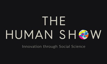 Betsy DiSalvo: More than just play, or the significance of ethnicity, race, gender & sociality in how young people engage with video games, education & technology – The Human Show Podcast Podcast 11