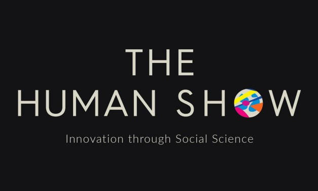 Sarah Pink, Professor of Design & Emerging Technologies: ethnographies on human futures; the concept of trust and its relevance to multidisciplinary collaboration – The Human Show Podcast 59
