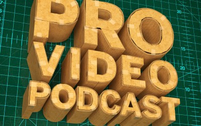 Lee Stapleton: Content Director, Cinematography, Filming, Lighting, Editing, Grading, Relationships, Rental Houses & Collaborating – Pro Video Podcast 60