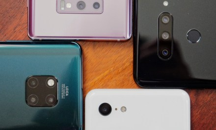 Best phones of 2018 and Huawei Nova 4 with Igor Bonifacic of MobileSyrup – Mobile Tech Podcast 87