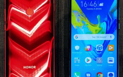 Honor View 20 in depth, Pixel 3 Lite, Meizu Zero, and Galaxy S10 leaks with TK Bay of XDA Developers – Mobile Tech Podcast 93