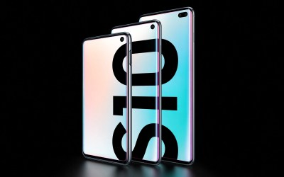 Samsung Galaxy S10, Galaxy Fold, Xiaomi Mi 9, and Vivo V15 Pro with Andy Boxall of Digital Trends – Mobile Tech Podcast 97