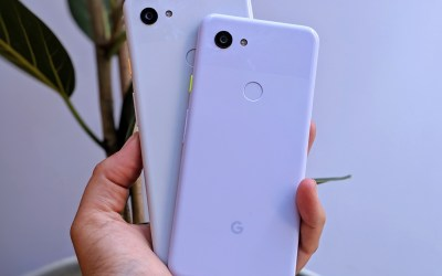 Google I/O 2019 in-depth and Pixel 3a first impressions with David Imel of Android Authority – Mobile Tech Podcast 109